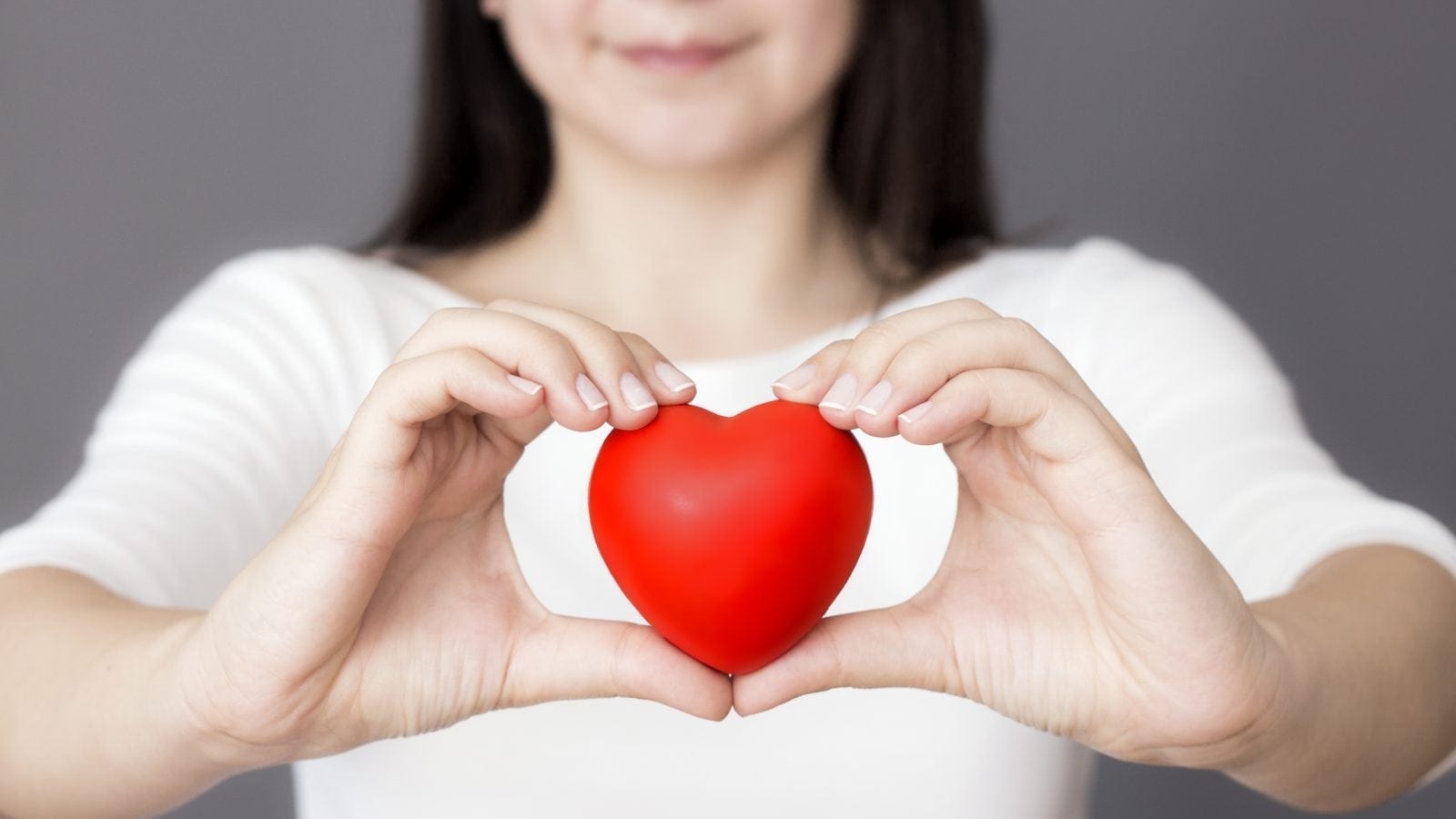 congenital heart disease stock photo