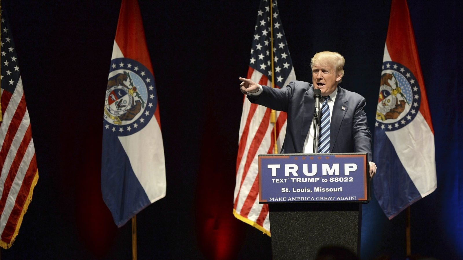 Donald Trump on Social Security