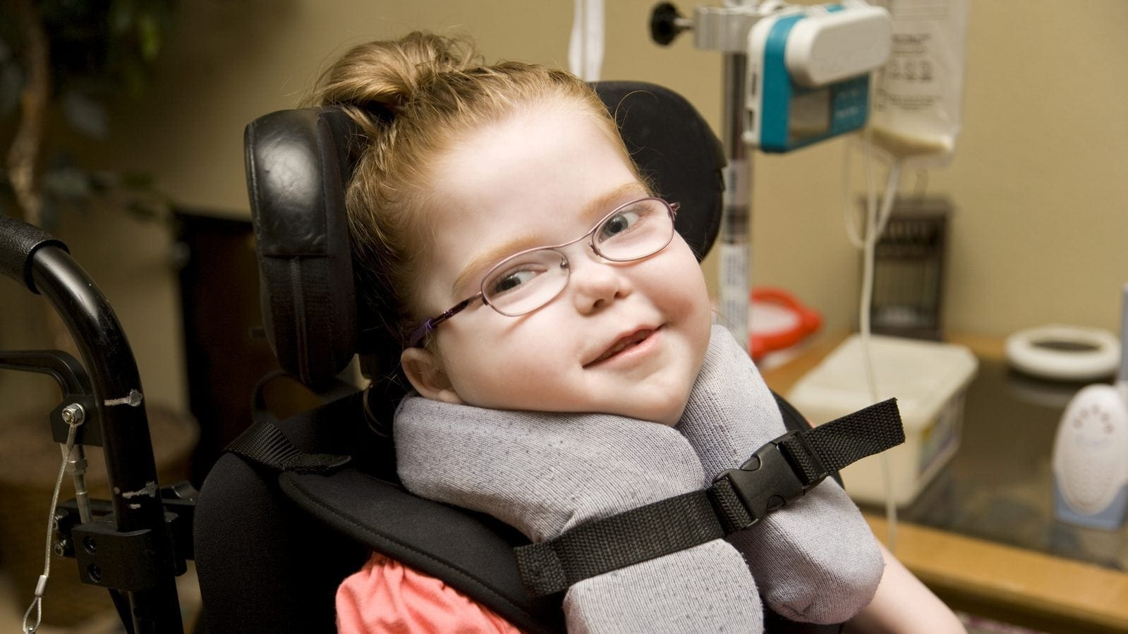 SSDI Benefits for Cerebral Palsy | Law Offices of Dr. Bill LaTour