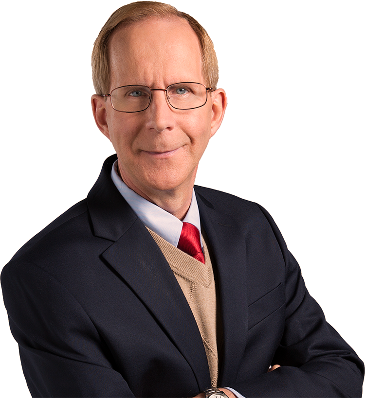 Dr. Bill LaTour